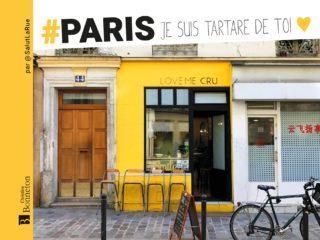 Livre photos de Paris #Paris par @SalutLaRue