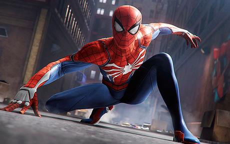 GAMING | Marvel's Spider-Man : Nouvelles images avec Shocker et Norman Osborn !