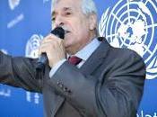 Ferhat Mehenni l'Etat colonial algérien Votre répression nous fait peur