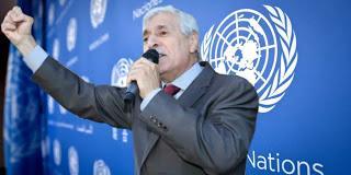 Ferhat Mehenni à l'Etat colonial algérien : « Votre répression ne nous fait pas peur »