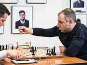 Championnats d'échecs 2018