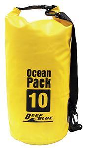 Un sac étanche pour des voyages au sec, à l'abri de l'eau et de l'humidité