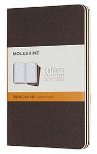 Le célèbre carnet de notes Moleskine pour consigner les infos et les anecdotes du voyage