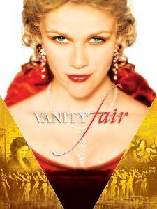 La rétro: Vanity Fair (Ciné)