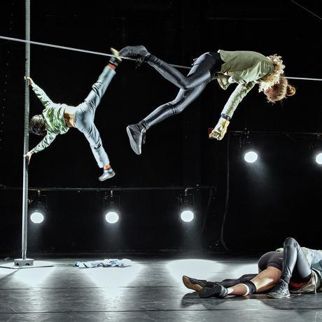 Cirque: The Bekkrell Effect