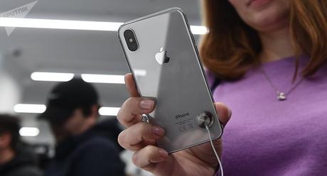 iPhone de 2019 : un capteur TrueDepth pour la caméra arrière ?