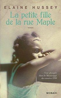 « La petite fille de la rue Maple »