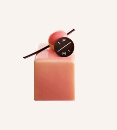 Désir, le nouveau dessert de Pierre Marcolini