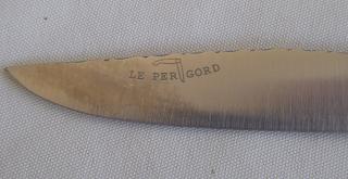 couteau Périgord