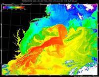 Climat : Le Gulf Stream peut-il s'arrêter ?