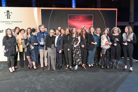 La 26ème cérémonie des FIFI Awards