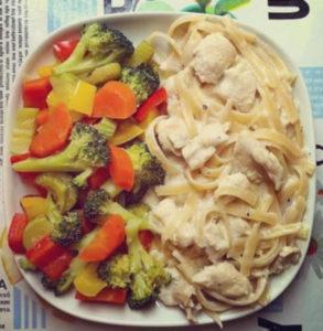10 plats complets et légers pour un repas équilibré WW