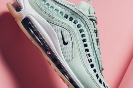 Nike Air Max 97 Ultra Barely Green release date