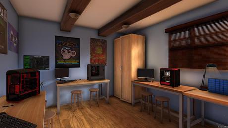 PC building simulator en francais 3