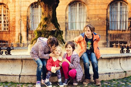 PAQUES-Sud-de-la-France - Aix en Provence avec les enfants