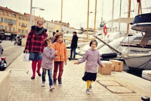 Vacances de Pâques en Provence - Saint TropezVacances de Pâques en Provence - Saint Tropez