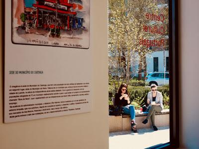 Exposition ANGOLA: Muxima au CCP Luxembourg