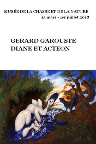 La saison de Gérard Garouste