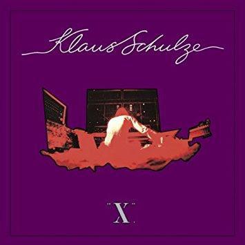 Musique: Ludwig Bayern dans l'album Klaus Schulze