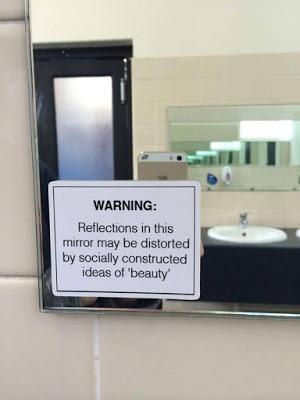 Le miroir du mental...