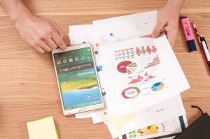 charts finance