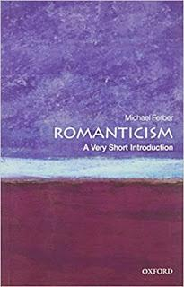 Romanticism, a very short introduction