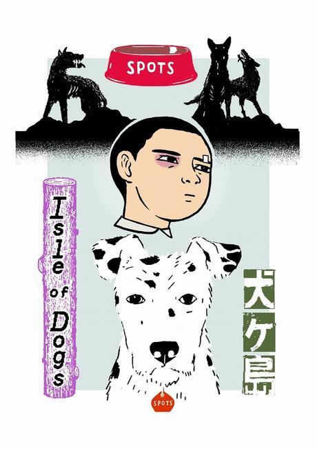 Le film L'île aux Chiens adapté en manga par Minetarô MOCHIZUKI (Chiisakobé)