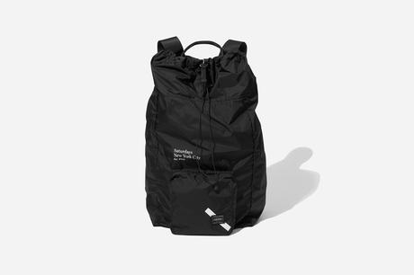 SATURDAYS NYC X PORTER – S/S 2018 CAPSULE COLLECTION