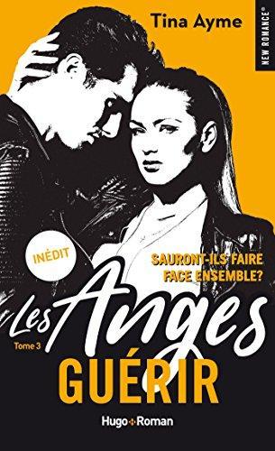A vos agendas : Les anges de Tina Ayme reviennent dès début mai