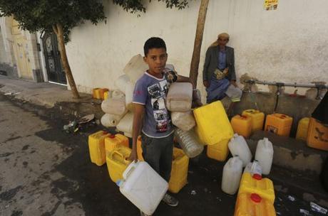 Sortir le Yémen de l'oubli…