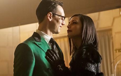 Audiences US Jeudi 19/04 : Gotham en baisse, Supernatural en hausse !