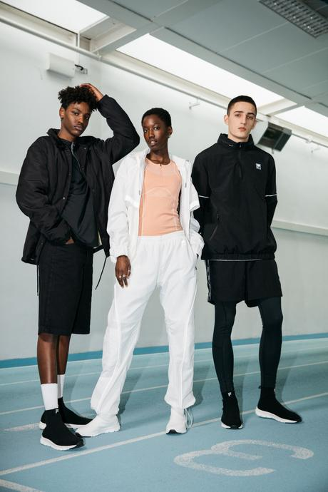 FILA x WEEKDAY : la collaboration  streetwear de l'été