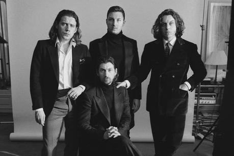 Le nouvel album d'Arctic Monkeys débarque le 11 mai !