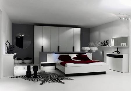 2012 : La tendance décorative minimaliste