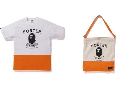 Bape Porter