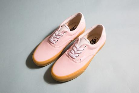 Vans Pastel Pack