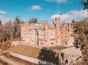 Écosse, j'ai dormi dans l'un plus beaux hôtels monde, skibo castle