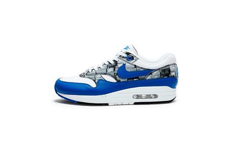 Atmos Nike We Love Nike