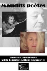 Arnaud Lilian, Sylvie Legault et Anthony Rozankovic