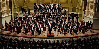 La  Sächsische Staatskapelle Dresden et Christian Thielemann renvoient leurs Echo-Klassik