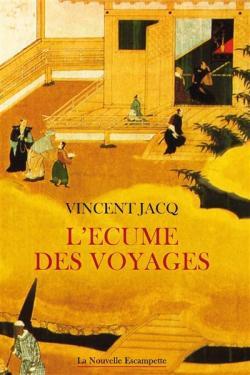 Vincent Jacq  l'Ecume des voyages