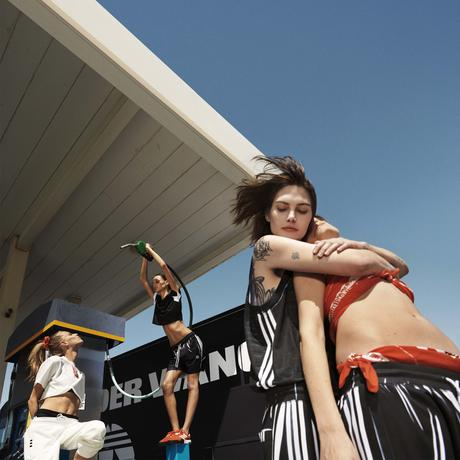 adidas Originals x Alexander Wang : le drop qui donne chaud