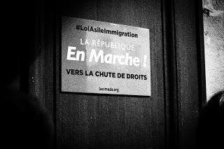 572ème semaine de Sarkofrance: le 21 avril d'Emmanuel Macron