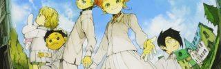 Critique Manga – The Promised Neverland tome 1 : un peu de chair fraîche