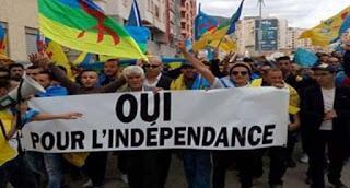 La rue appartient désormais aux indépendantistes : Le FFS et le RCD se conjuguent au passé en Kabylie