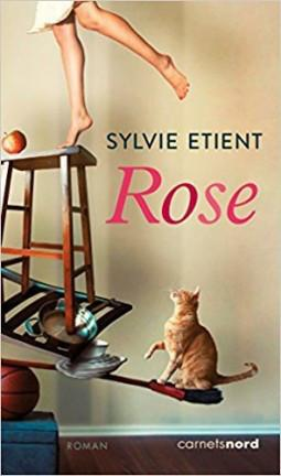 Rose de Sylvie Etient