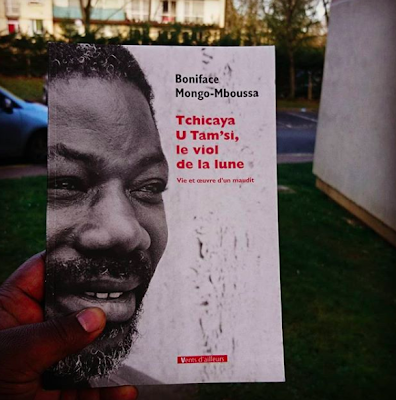 Boniface Mongo Mboussa : Tchicaya U Tam'si, le viol de la lune