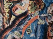 jeune Louis l'opéra, lithographie Jacques Lechantre