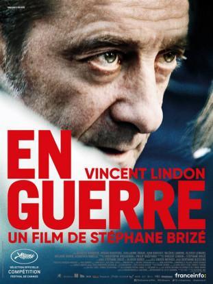 Les infos sur « En guerre » le film de Stéphane Brizé