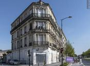 Angle Villeminot-Huard boulevard Joffre